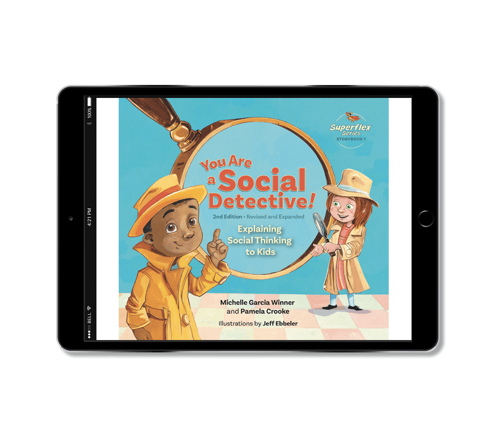 You Are A Social Detective 2nd Edition ebook